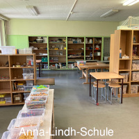 Anna Lindh Schule