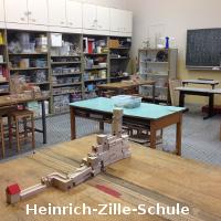 Heinrich Zille Schule