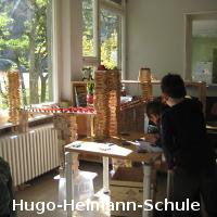 Hugo Heimann Schule