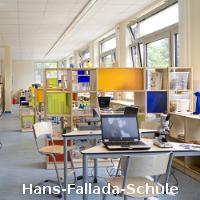 Hans Fallada Schule