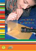 Broschüre Lernwerkstatt eXplorarium